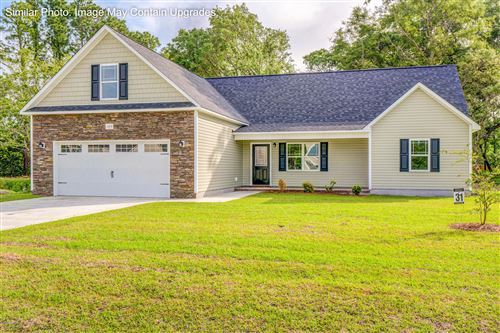 Photo of 1054 Furia Drive, Jacksonville, NC 28540 (MLS # 100209701)