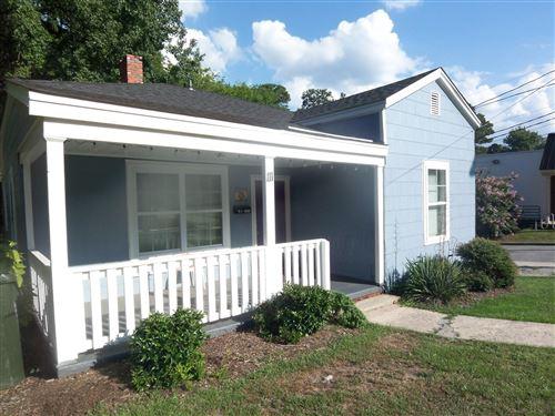 Photo of 111 S Jarvis Street, Greenville, NC 27858 (MLS # 100242701)