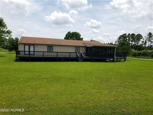 Photo of 256 Kitrell Avenue, Belhaven, NC 27810 (MLS # 100275701)