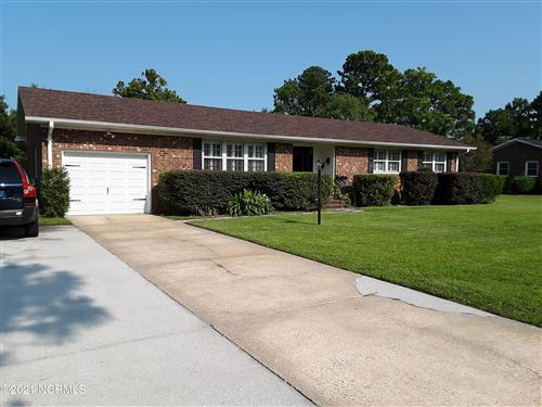 Photo of 3205 Chalmers Drive, Wilmington, NC 28409 (MLS # 100282701)