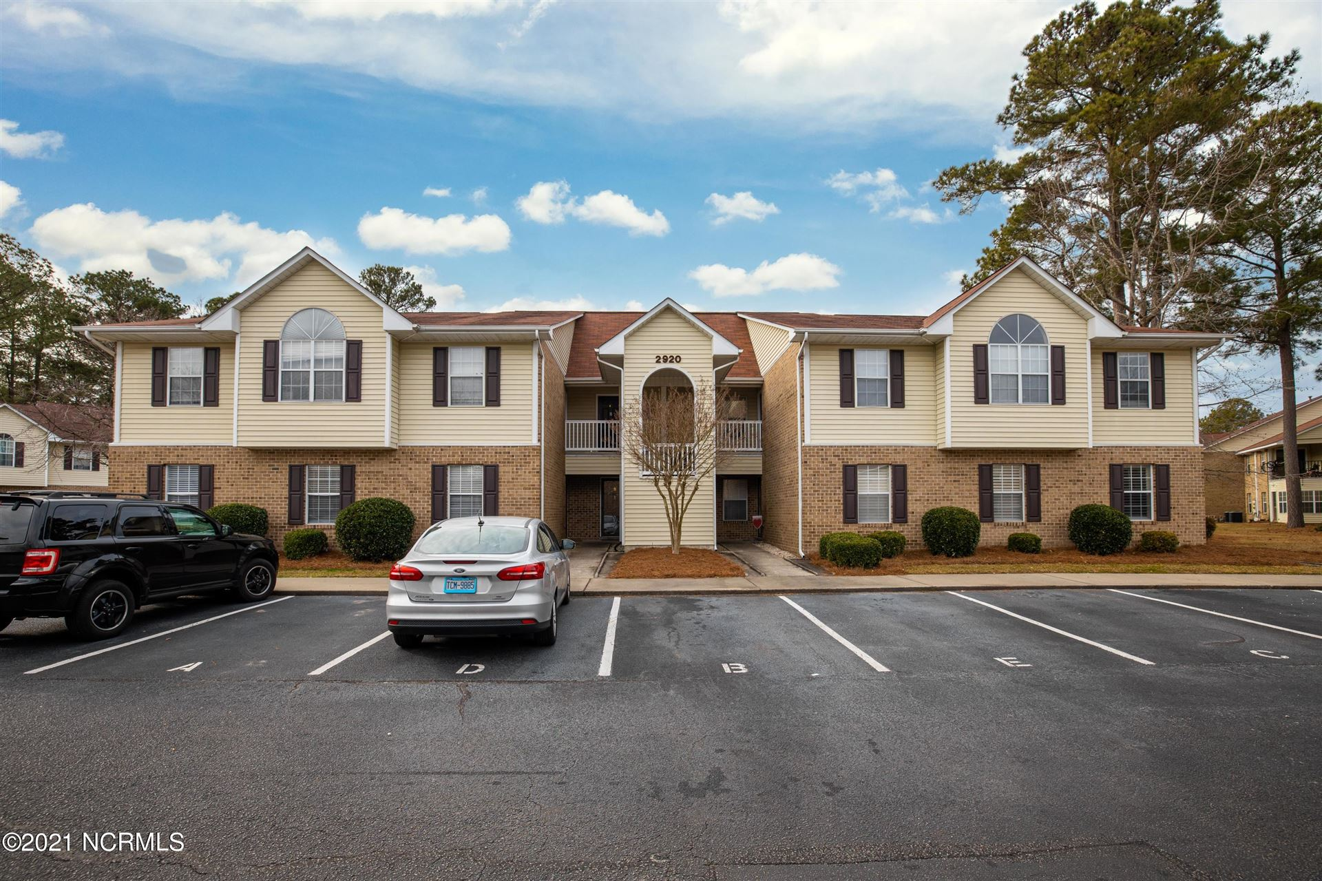 2920 Mulberry Lane #Unit A, Greenville, NC 27858 - #: 100253701