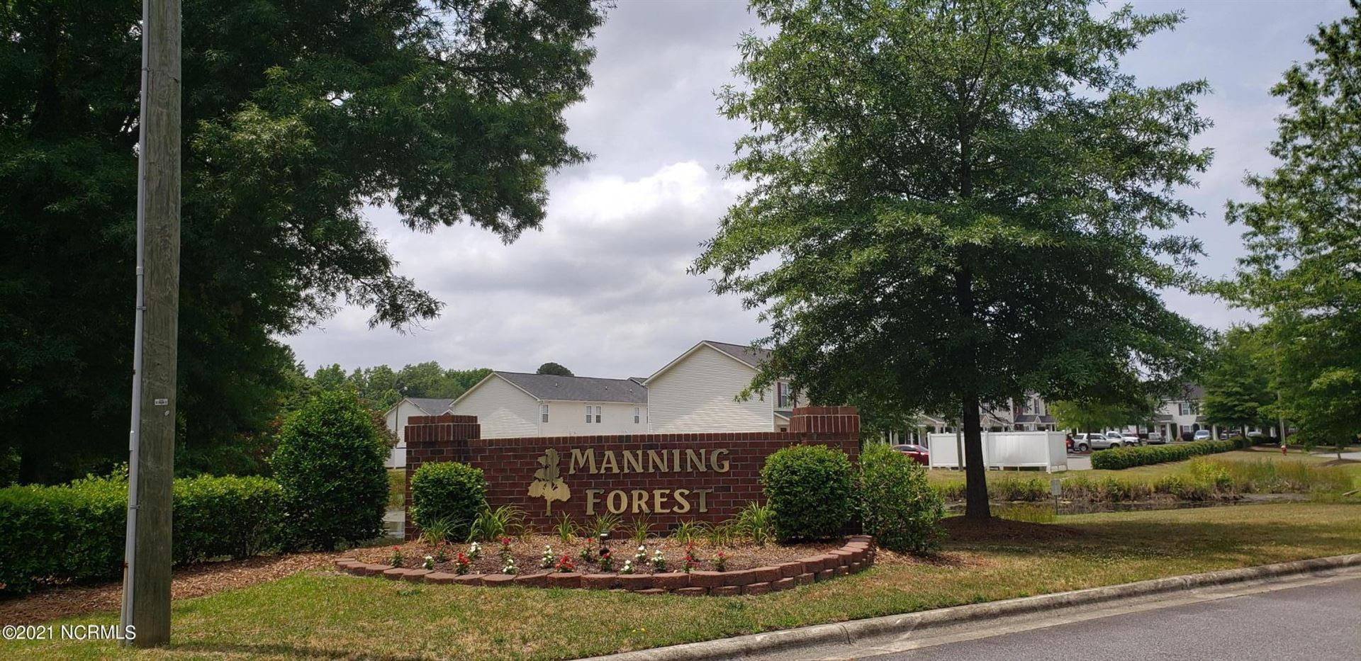 1500 Manning Forest Drive #A3, Greenville, NC 27834 - #: 100273701