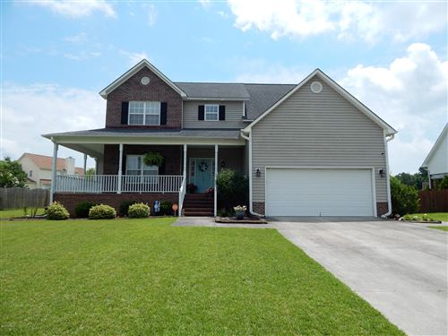 Photo of 105 London Berry Lane, Jacksonville, NC 28540 (MLS # 100226702)