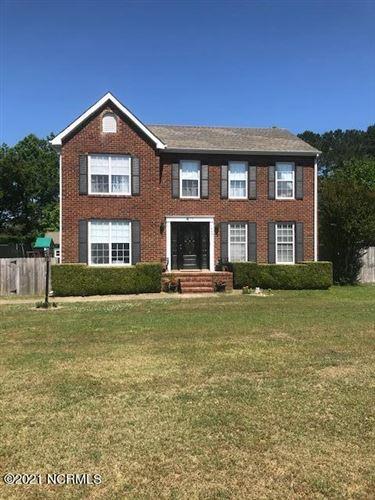 Photo of 4431 Corey Road, Winterville, NC 28590 (MLS # 100272702)