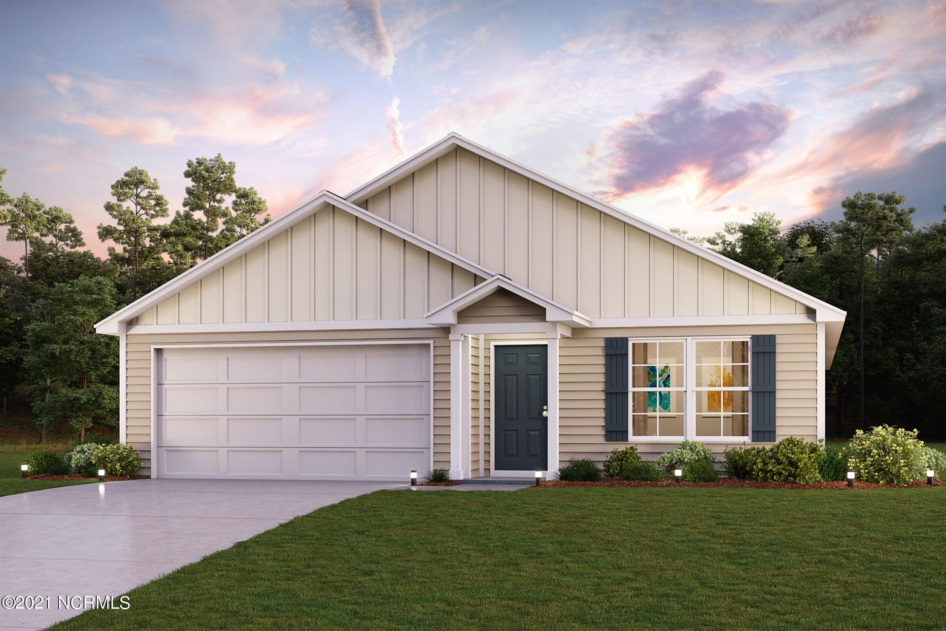 Photo of 2187 Bayview Drive SW, Supply, NC 28462 (MLS # 100288702)