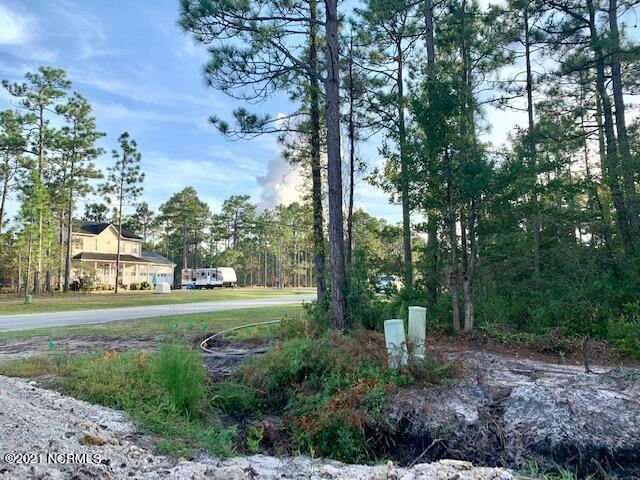 Photo of Lot 75 Fifty Lakes Drive, Boiling Spring Lakes, NC 28461 (MLS # 100289702)