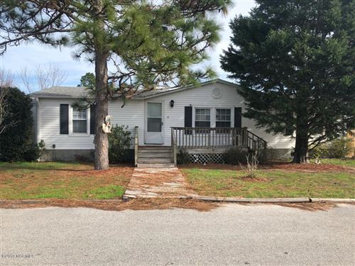 Photo of 6140 Carolina Beach Road #43, Wilmington, NC 28412 (MLS # 100197703)