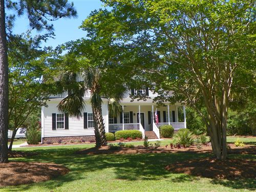 Photo of 130 Headwaters Drive, Hampstead, NC 28443 (MLS # 100218703)