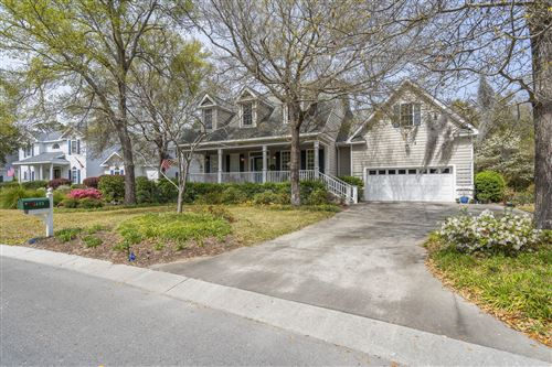 Photo of 6153 River Sound Circle, Southport, NC 28461 (MLS # 100266703)