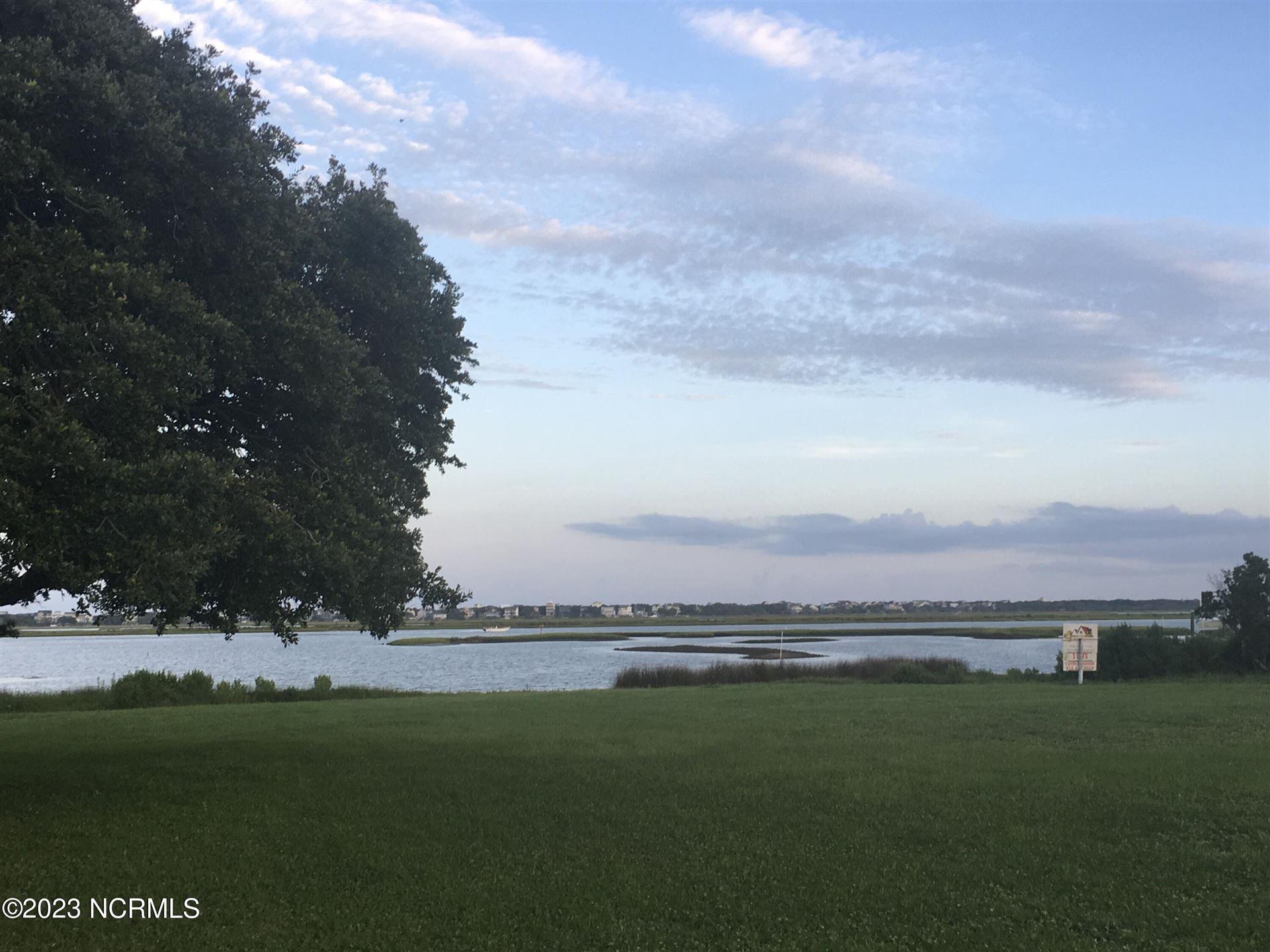 Photo for 0 Watts Landing Road, Hampstead, NC 28443 (MLS # 100168703)