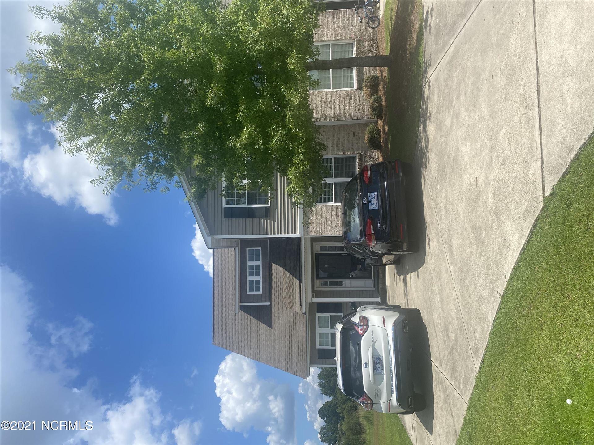 Photo of 2205 Chavis Drive #A, Greenville, NC 27858 (MLS # 100287703)
