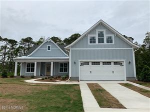 Photo of 8376 Penny Royal Lane, Wilmington, NC 28412 (MLS # 100141704)