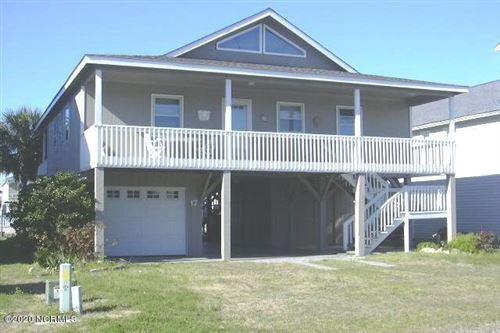 Photo of 17 Richmond Street, Ocean Isle Beach, NC 28469 (MLS # 100203704)