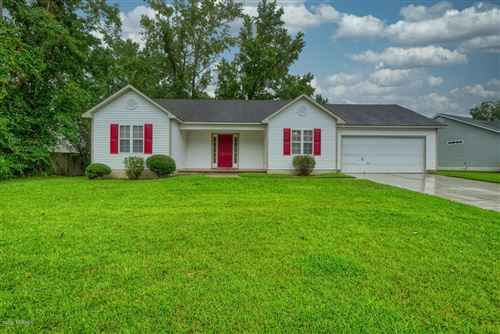 Photo of 317 Spring Drive, Jacksonville, NC 28540 (MLS # 100232704)