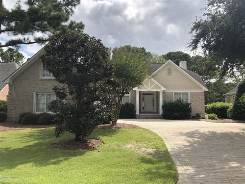 Photo of 8908 Woodcreek Circle, Wilmington, NC 28411 (MLS # 100238704)