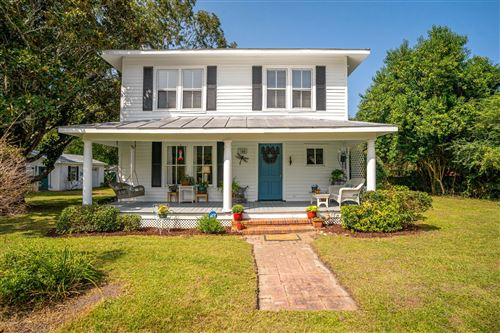 Photo of 166 Carr Avenue, Rocky Point, NC 28457 (MLS # 100268704)