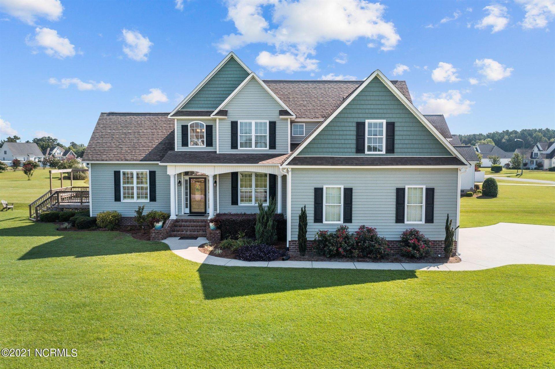 Photo of 2373 Wheaton Village Drive, Greenville, NC 27858 (MLS # 100286704)