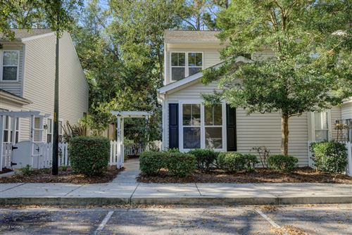 Photo of 5813 Wrightsville Avenue #145, Wilmington, NC 28403 (MLS # 100140705)