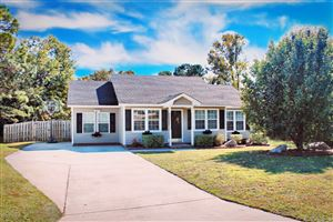 Photo of 4600 Weybridge Lane, Wilmington, NC 28409 (MLS # 100185705)