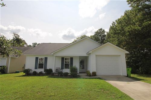Photo of 4329 Elizabeth Avenue, New Bern, NC 28562 (MLS # 100236705)