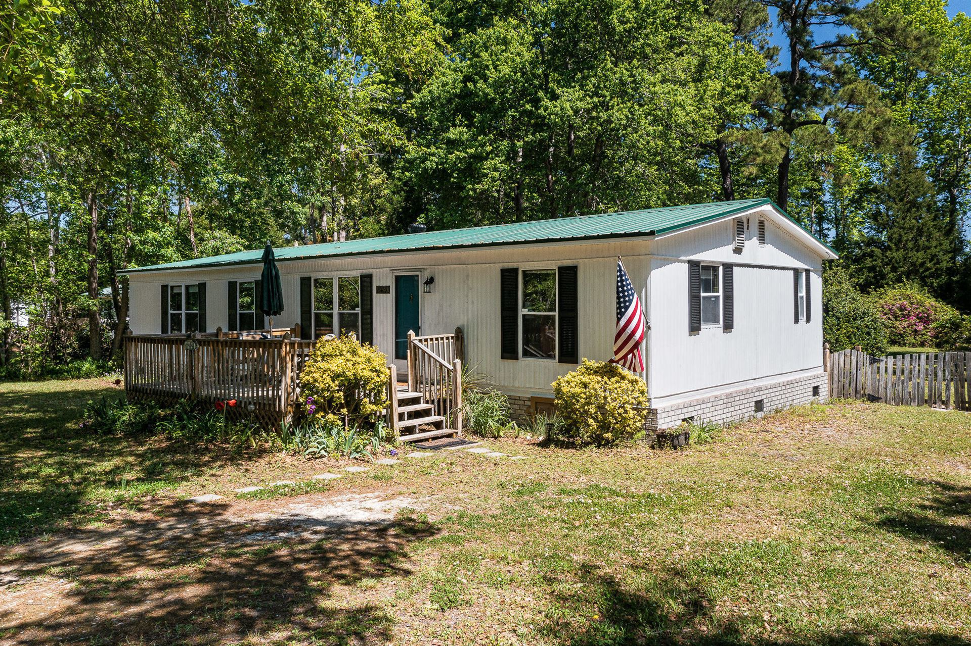Photo of 1480 Riverview Drive SW, Shallotte, NC 28470 (MLS # 100268705)
