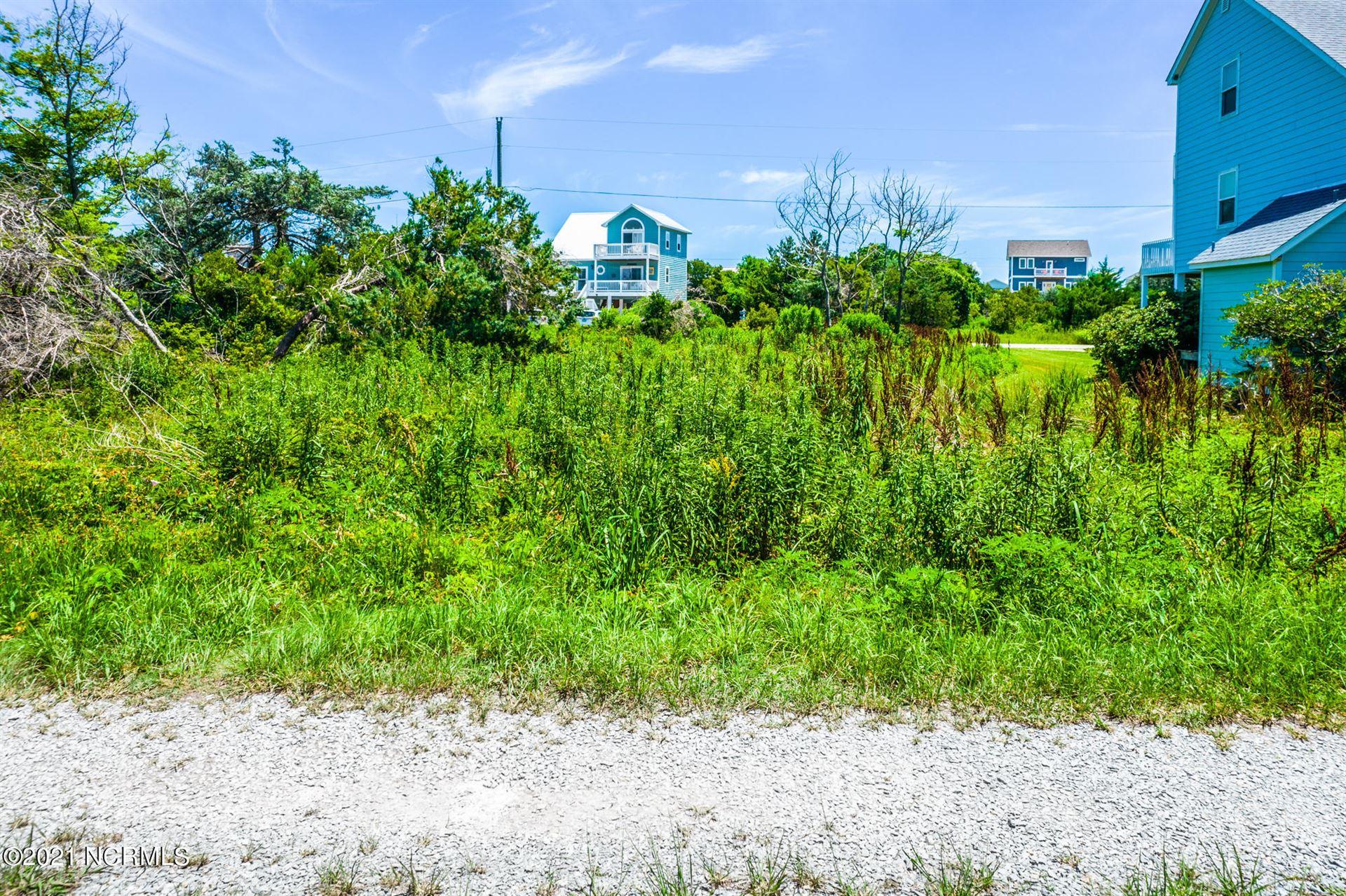 Photo of 603 S Evelyn Lane, Topsail Beach, NC 28445 (MLS # 100280705)