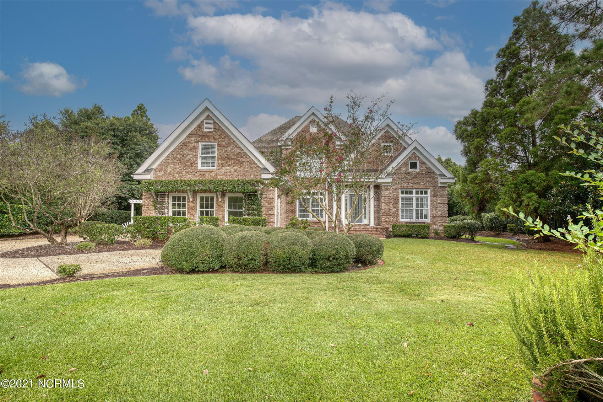 Photo of 704 Windswept Place, Wilmington, NC 28405 (MLS # 100291705)