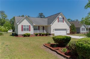 Photo of 314 Oakmont Drive, Hampstead, NC 28443 (MLS # 100145706)