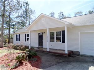 Photo of 223 Oak Grove Circle, Hubert, NC 28539 (MLS # 100155706)