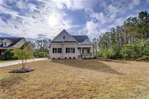Photo of 116 Summerset Landing, Hampstead, NC 28443 (MLS # 100168706)