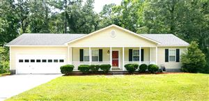 Photo of 112 Courie Way, Jacksonville, NC 28540 (MLS # 100176706)
