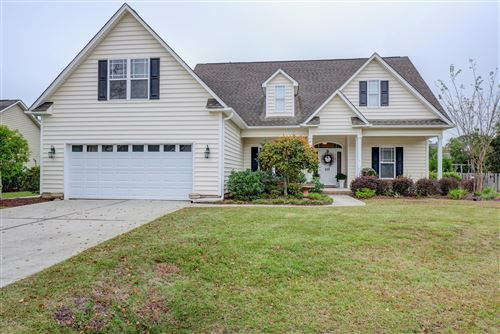 Photo of 117 Mulberry Circle, Hampstead, NC 28443 (MLS # 100196706)