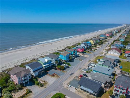 Photo of 563 Ocean Boulevard W, Holden Beach, NC 28462 (MLS # 100206706)