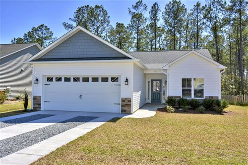 Photo of 381 Southbend Court, Leland, NC 28451 (MLS # 100211706)
