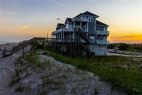 Photo of 392 New River Inlet Road, North Topsail Beach, NC 28460 (MLS # 100225706)