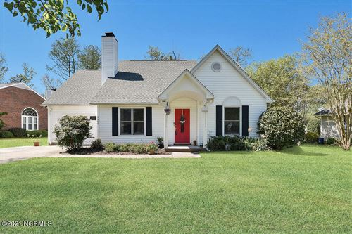 Photo of 2600 Hargate Court, Wilmington, NC 28405 (MLS # 100265706)