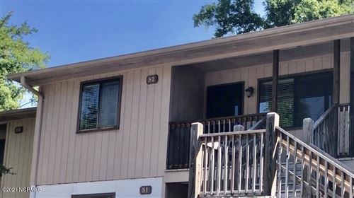 Photo of 522 S Kerr Avenue #Unit 52, Wilmington, NC 28403 (MLS # 100269706)