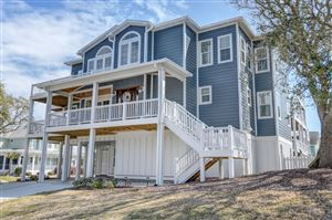 Photo of 353 Kure Dunes Lane, Kure Beach, NC 28449 (MLS # 100188707)