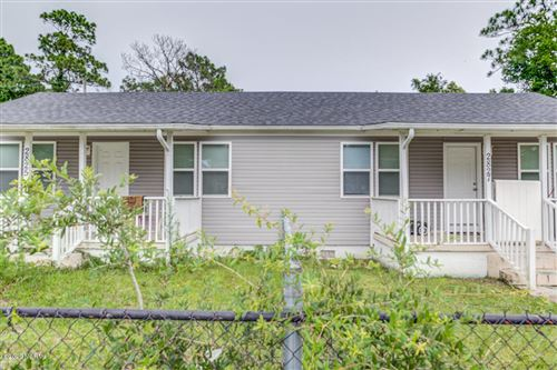 Photo of 2827 Vance Street, Wilmington, NC 28412 (MLS # 100222707)