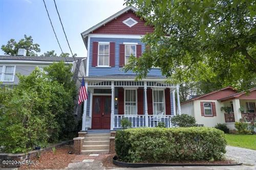 Photo of 312 N 6th Street, Wilmington, NC 28401 (MLS # 100234707)