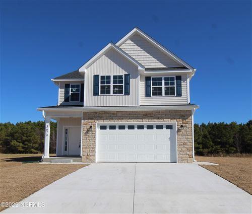 Photo of 3679 Bellflower Drive, Ayden, NC 28513 (MLS # 100295707)