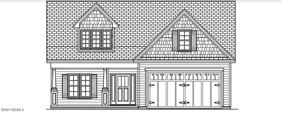 Photo for Lot 4 Island Creek Road, Rocky Point, NC 28457 (MLS # 100271707)