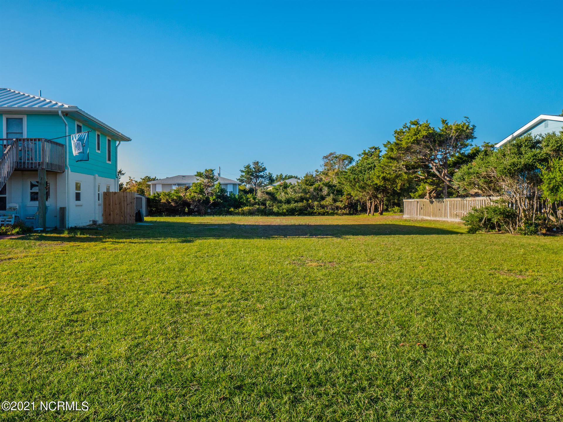Photo of 408 S Anderson Boulevard, Surf City, NC 28443 (MLS # 100272707)