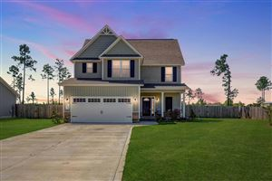 Photo of 902 Purvis Court, Richlands, NC 28574 (MLS # 100160708)