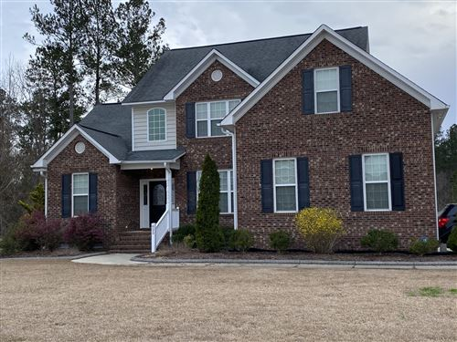 Photo of 625 Stagecoach Drive, Jacksonville, NC 28546 (MLS # 100203708)