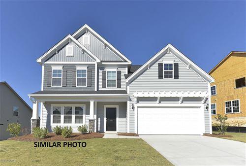 Photo of 351 Victoria Charm Drive, Wilmington, NC 28411 (MLS # 100235708)