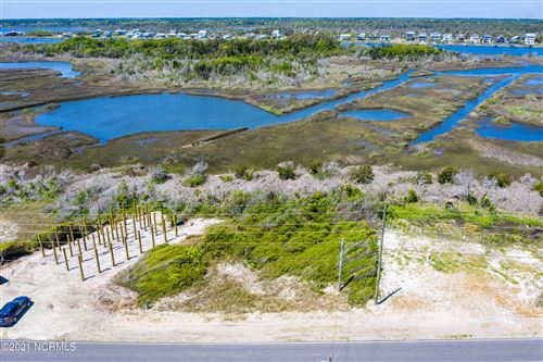 Photo of 1121 New River Inlet Road, North Topsail Beach, NC 28460 (MLS # 100265708)