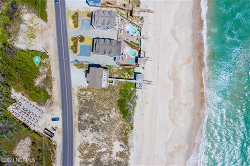 Tiny photo for 1121 New River Inlet Road, North Topsail Beach, NC 28460 (MLS # 100265708)