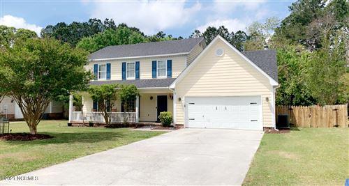 Photo of 179 Audubon Drive, Jacksonville, NC 28546 (MLS # 100266708)