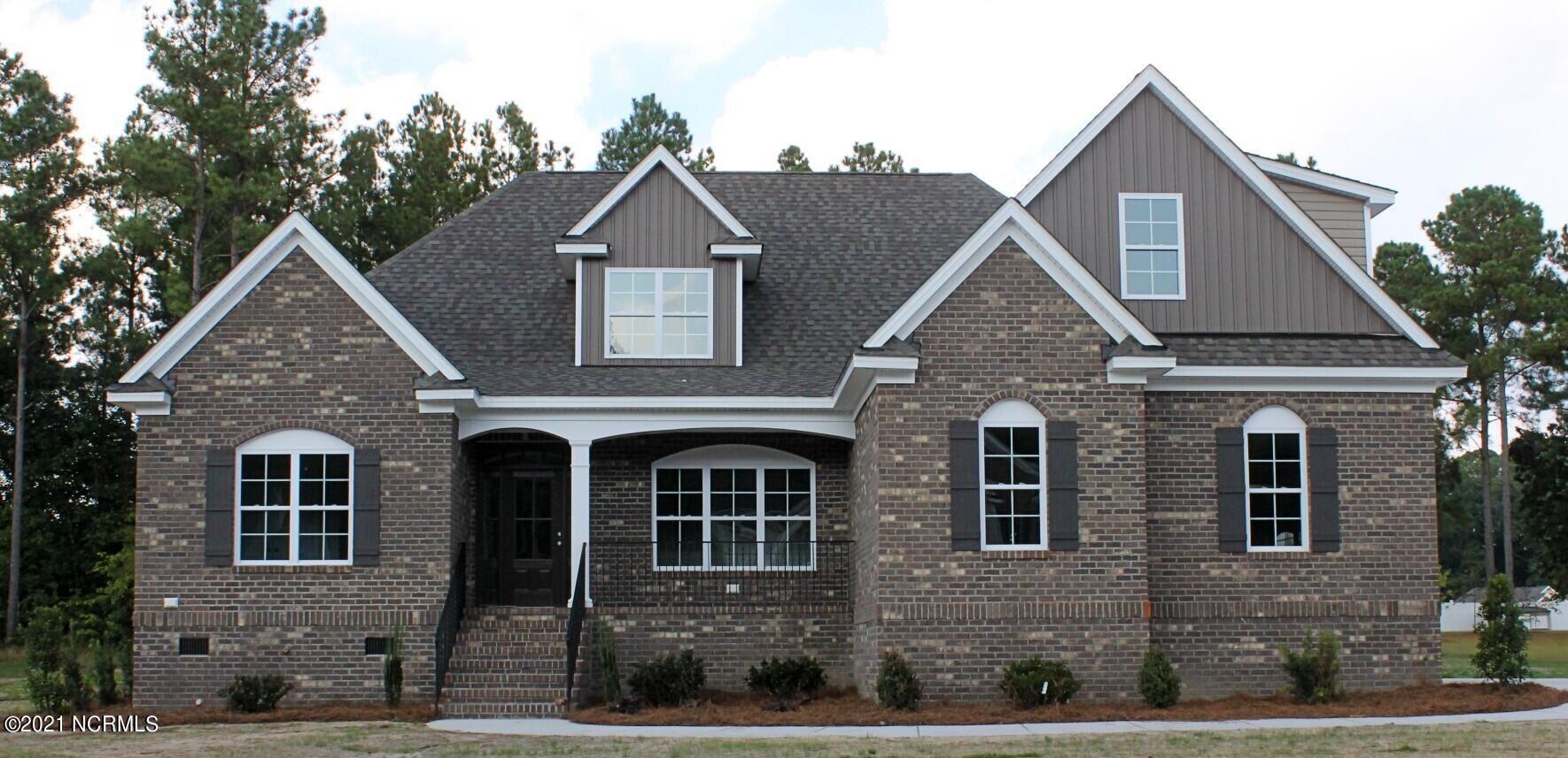 Photo of 1684 Blue Heron Drive, Nashville, NC 27856 (MLS # 100262708)